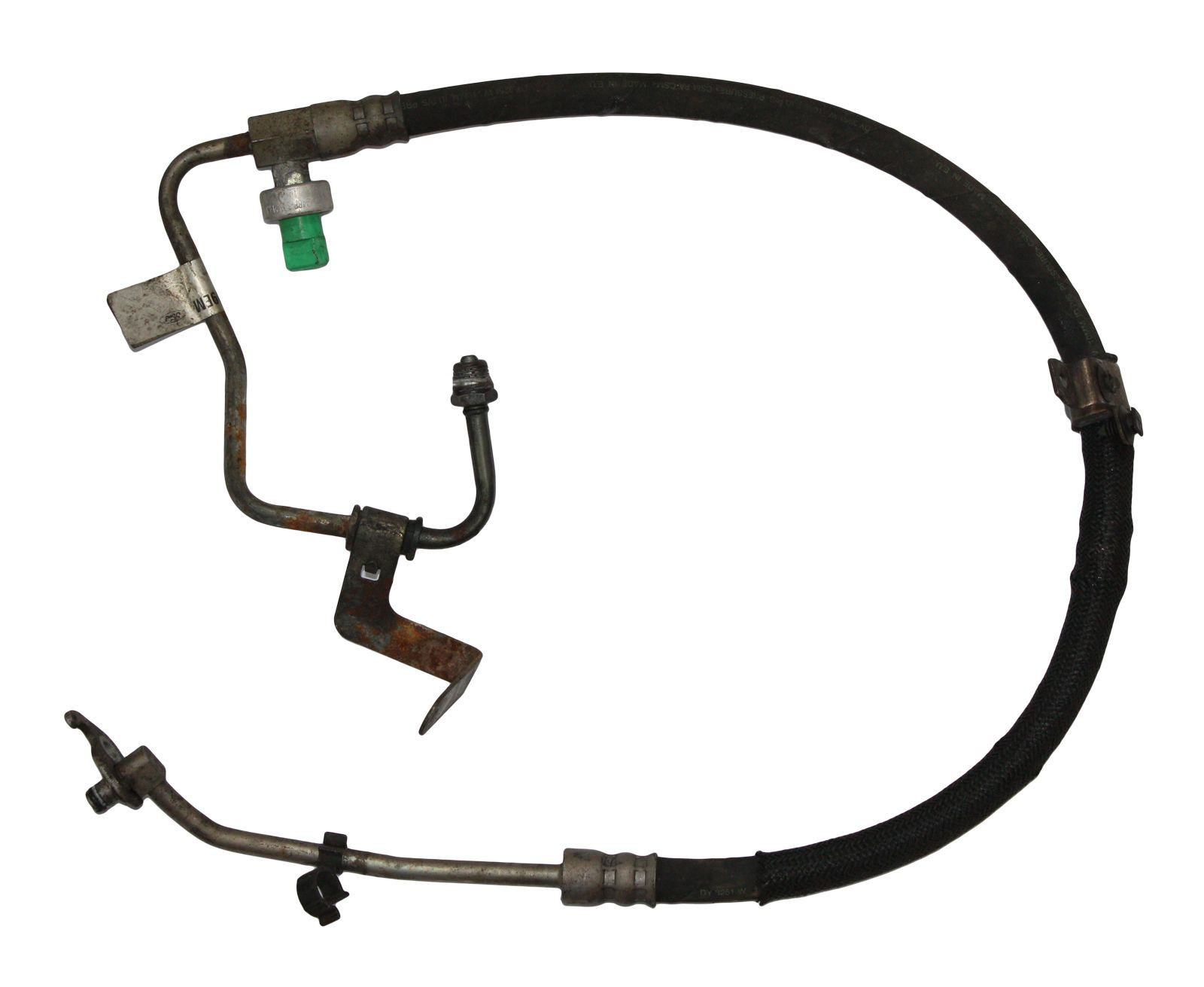 Ford Mondeo Mk3 Petrol Power Steering Hose Pipe High